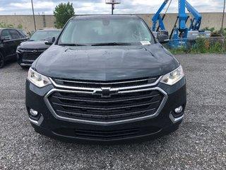 2019 Chevrolet Traverse LT True North  - $312 B/W