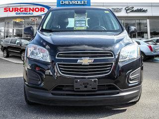 Chevrolet Trax LS FWD 2016