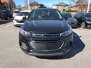 2019 Chevrolet Trax LS  - Apple CarPlay -  Android Auto - $160 B/W