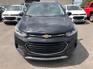 2019 Chevrolet Trax LT  - Apple CarPlay -  Android Auto - $156 B/W