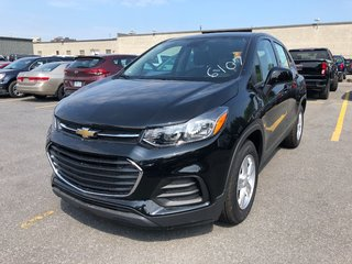 2019 Chevrolet Trax LS  - $133 B/W