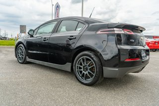 2012 Chevrolet Volt EV