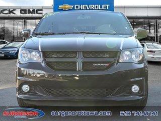 2018 Dodge Grand Caravan GT  - Bluetooth -  Leather Seats - $168.41 B/W