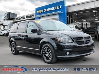 2019 Dodge Grand Caravan GT  - Chrome Exterior - $189 B/W