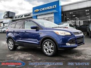 2013 Ford Escape SE FWD  - $92.33 B/W