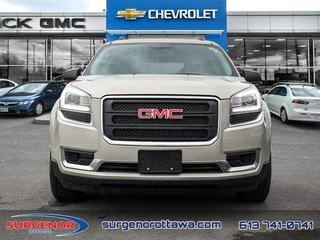 GMC Acadia SLE AWD  - $123.57 B/W 2014