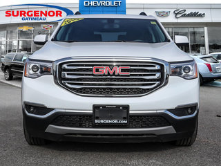 GMC Acadia SLE AWD 2018