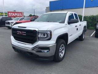 2019 GMC Sierra 1500 Limited  - $255 B/W