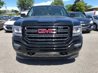 2019 GMC Sierra 1500 Limited  - $282 B/W