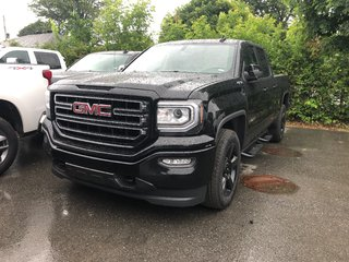 2019 GMC Sierra 1500 Limited Elevation  - SiriusXM - $285 B/W