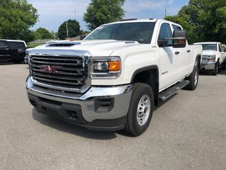 2019 GMC Sierra 2500HD Base  - $453 B/W