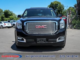 GMC Yukon Denali  - Navigation -  Leather Seats - $367 B/W 2016