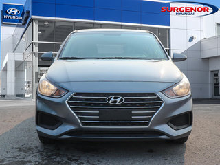 Hyundai Accent GL 2018