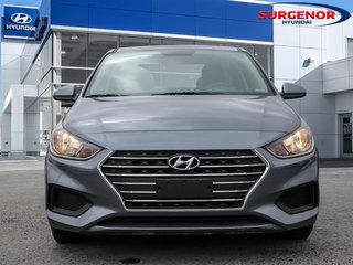 Hyundai Accent Preferred 2019