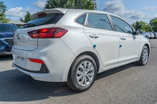 Hyundai Accent Essential 2020