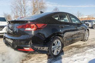 Hyundai Elantra Preferred 2019