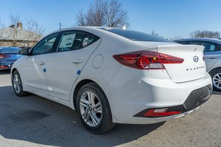 Hyundai Elantra Preferred Sun & Safety Pack 2019