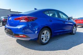 Hyundai Elantra Preferred w/Sun & Safety Package 2020