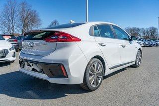 Hyundai IONIQ HYBRID LUXURY 2019
