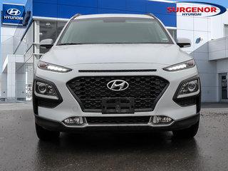 2019 Hyundai Kona 2.0L Preferred