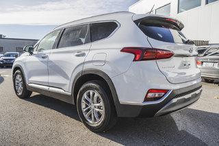 2019 Hyundai Santa Fe AWD Essential