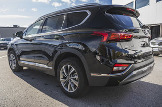 Hyundai Santa Fe PREFERRED w/ Dark Chrome Exterior Accents 2019