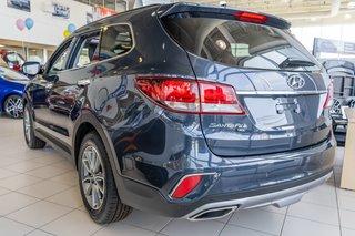 Hyundai Santa Fe XL Luxury 7 Pass 2019