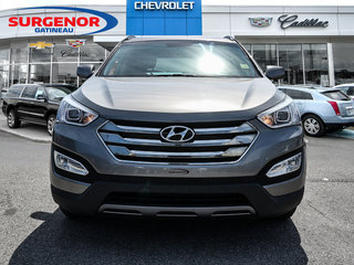 2013 Hyundai Santa Fe SPORT