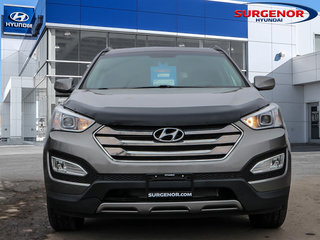 Hyundai Santa Fe 2.4 Base 2013