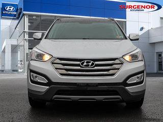 Hyundai Santa Fe 2.0T SE 2014