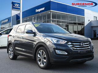 2016 Hyundai Santa Fe 2.0T Limited