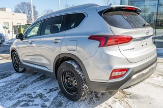 2019 Hyundai Santa Fe PREFERRED