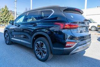 2019 Hyundai Santa Fe ULTIMATE w/ Dark Chrome Exterior Accents