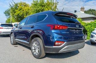 Hyundai Santa Fe Essential 2020