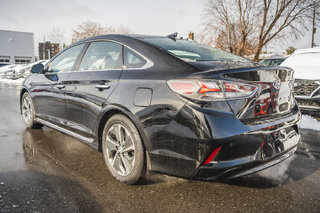 2018 Hyundai SONATA PHEV Limited