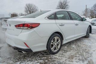 Hyundai Sonata PREFERRED 2019