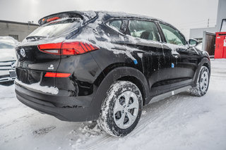 2019 Hyundai Tucson ESSENTIAL with Safety Package