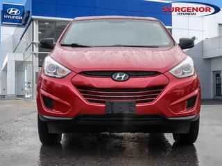 Hyundai Tucson GL 2015