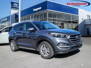 Hyundai Tucson Premium 2017