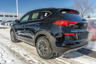 2019 Hyundai Tucson LUXURY
