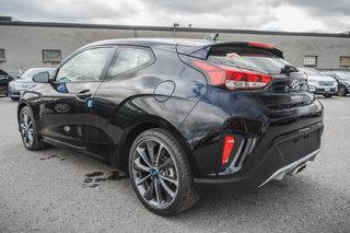 2019 Hyundai Veloster VELOSTER