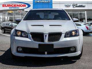 Pontiac G8 V6 RWD 2009