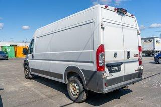 Ram ProMaster Cargo Van 2500 HIGH ROOF 2015