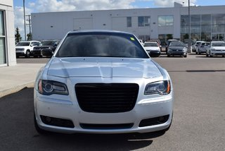 2013 Chrysler 300 S V6 AWD Sedan