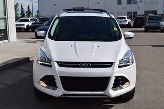 2016 Ford Escape Titanium - 4WD