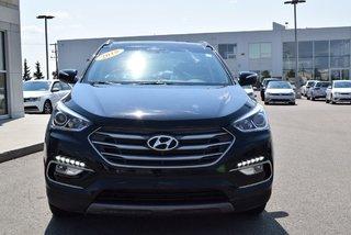2018 Hyundai Santa Fe Sport AWD 2.4L Premium