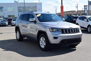2017 Jeep Grand Cherokee 4x4 Laredo