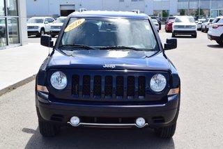 2016 Jeep Patriot 4x4 Sport / North