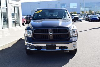 2018 Dodge RAM 1500 Outdoorsman(140.5' WB - 5.7' Box)