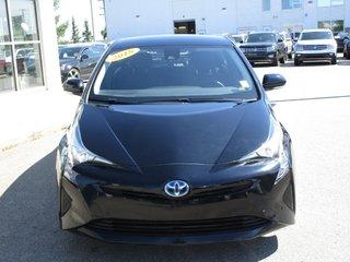 2018 Toyota Prius 5-door Liftback CVT